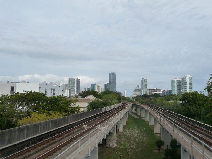 Miami, si proche ... mais si loin