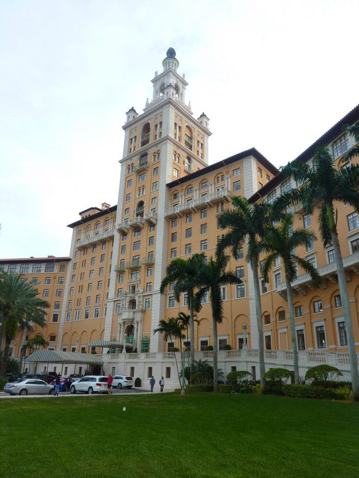 Biltmore Hôtel