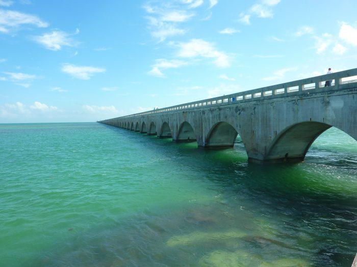 En route pour Key West... par nos propres moyens