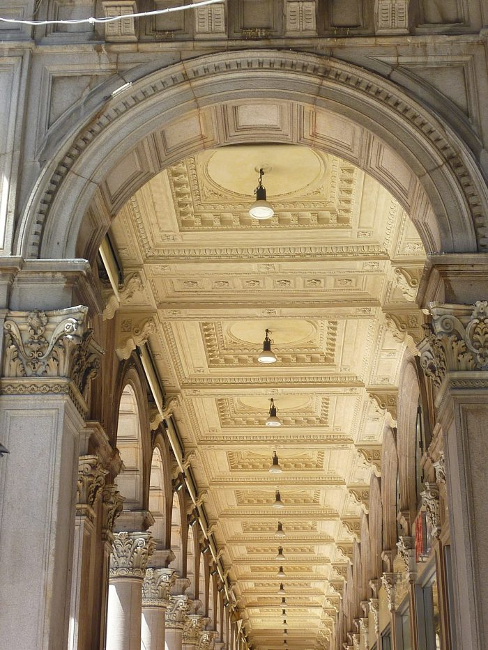 Galerie Milan Centre