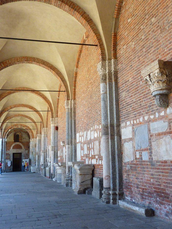 Basilica di Sant'Ambrogio 3
