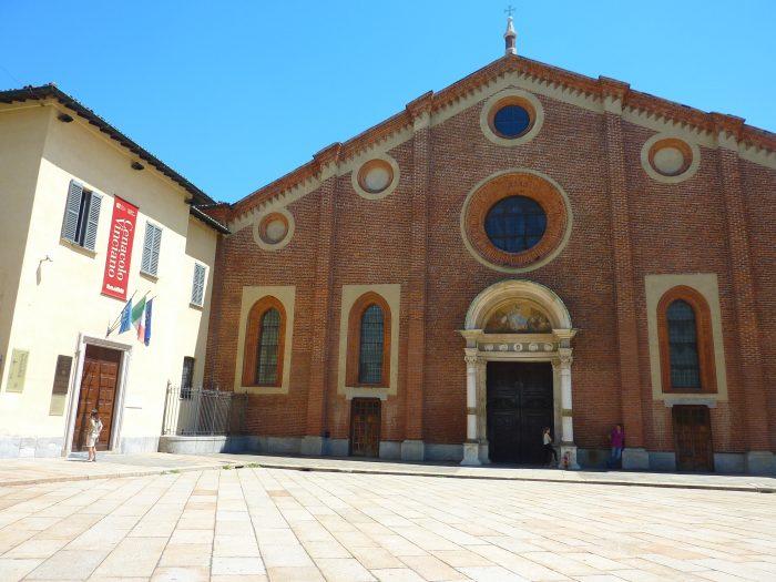 Basilica Santa Maria Delle Grazie 2