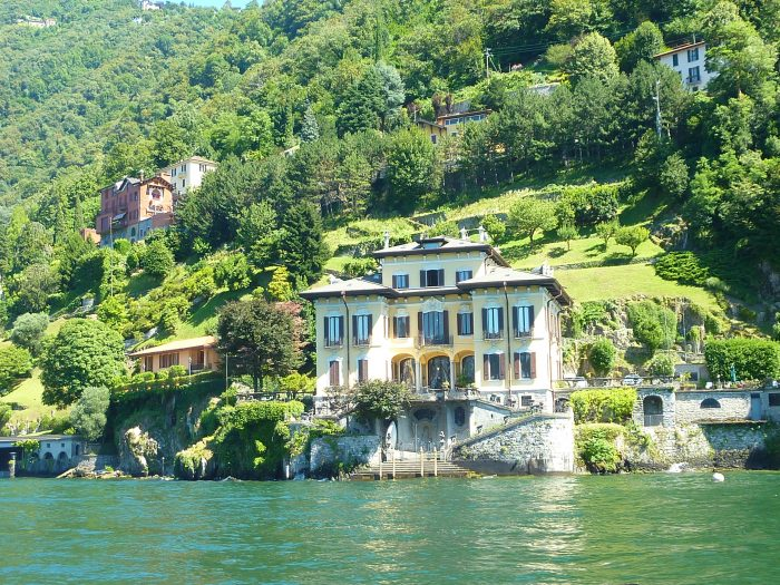 Villa Como 3