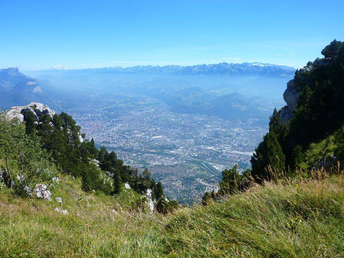 Grenoble et Belledonne